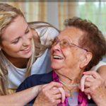 Pflege bei Verhinderung